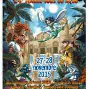 Saint-Gilles : le 14e rendez-vous de la BD les 27 et 28 novembre