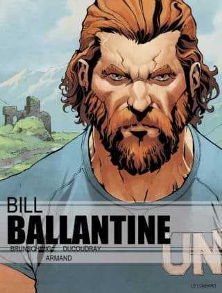 Bill Ballantine