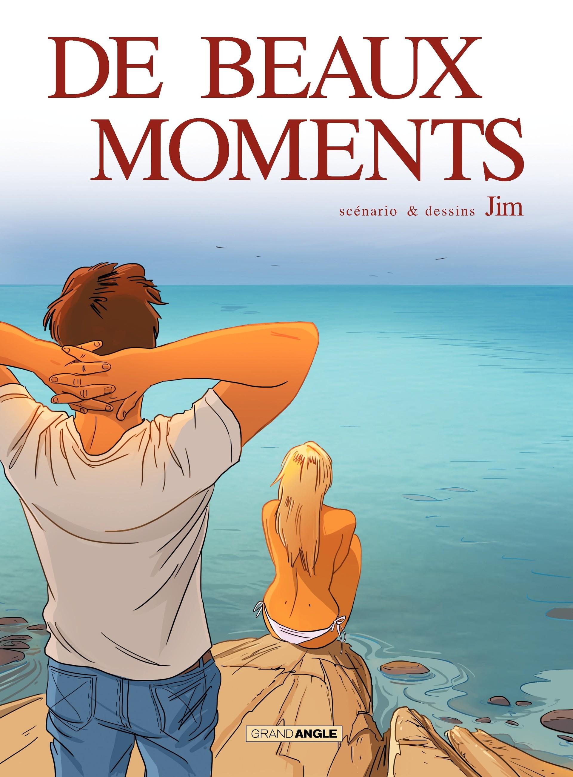 De Beaux moments, Jim touche au cœur