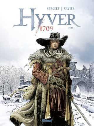 Hyver 1709