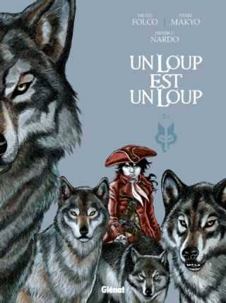Un Loup est un loup T2, Charlemagne chef de meute
