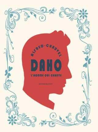 Daho, l'homme qui chante