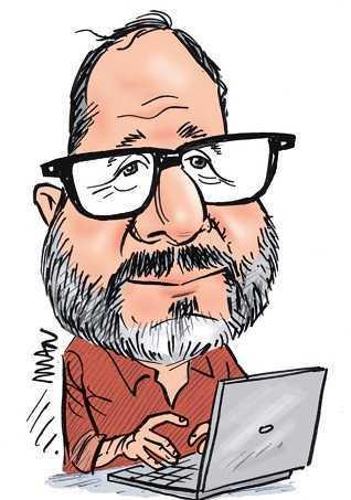 Jérôme Carrière