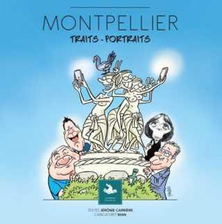 Man et Jérôme Carrière en dédicace le 13 décembre chez Sauramps Odyssée à Montpellier