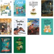Angoulême 2016, une excellente sélection pour le prix Jeunesse