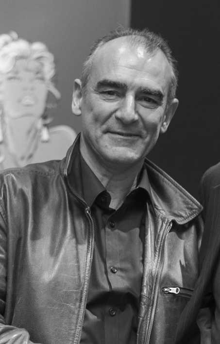Interview Philippe Francq : « L'Étoile du matin, le prochain Largo Winch sans Jean Van Hamme »