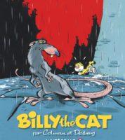 Billy the Cat, une seconde intégrale chez Dupuis