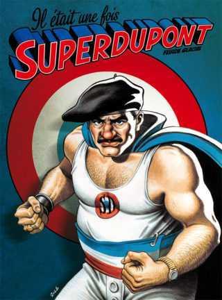 Il était une fois Superdupont