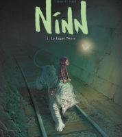 Ninn, au pays du merveilleux métro
