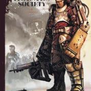 Sherlock Holmes Society T4, dernier round