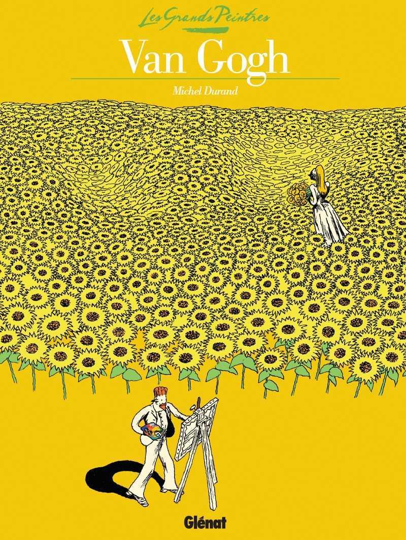 Van Gogh, pas si fou
