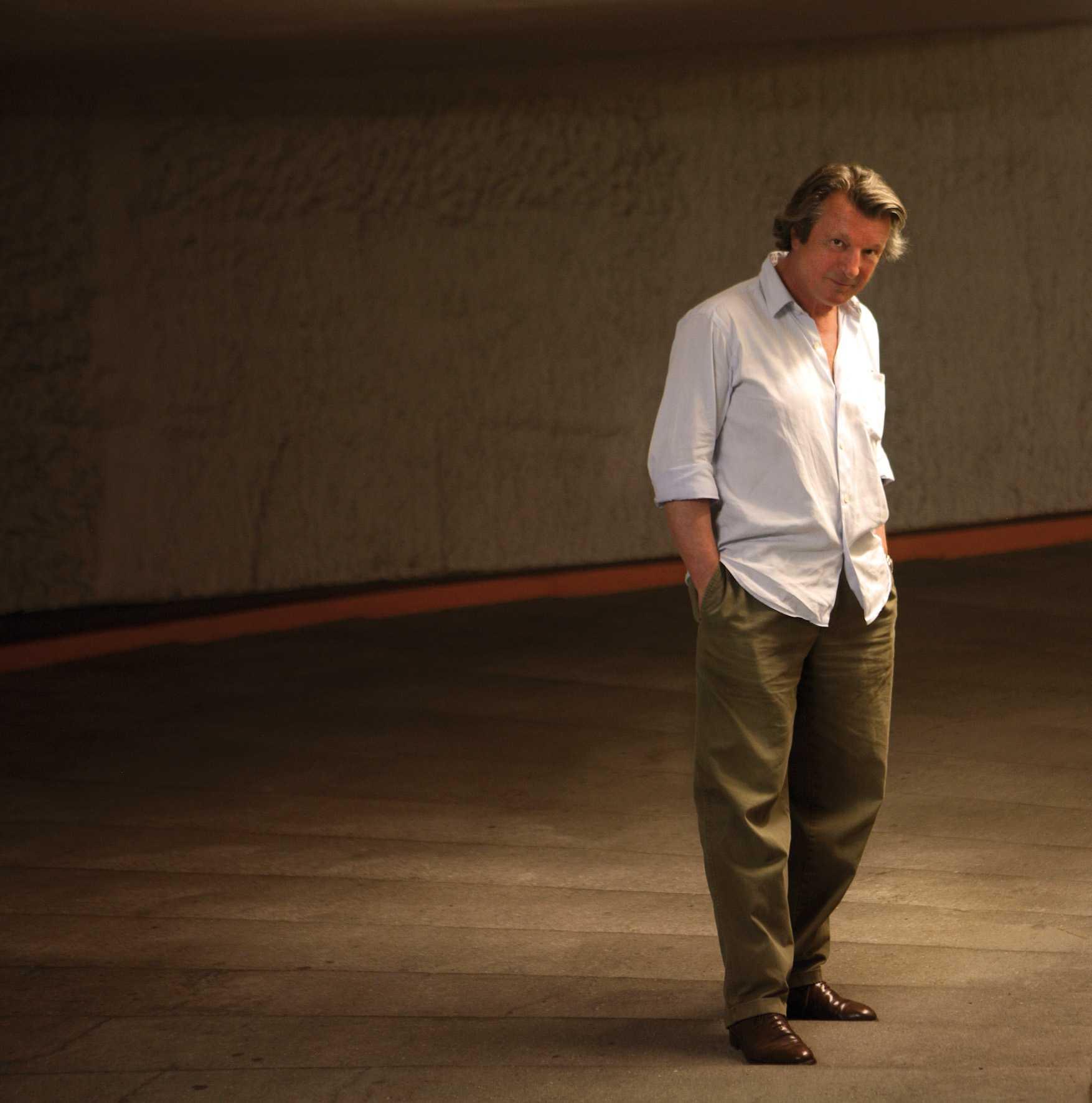 Martin Veyron expose à la Galerie Oblique à Paris