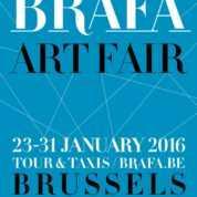 BRAFA 2016, Art moderne et 9e art chez Huberty et Breyne