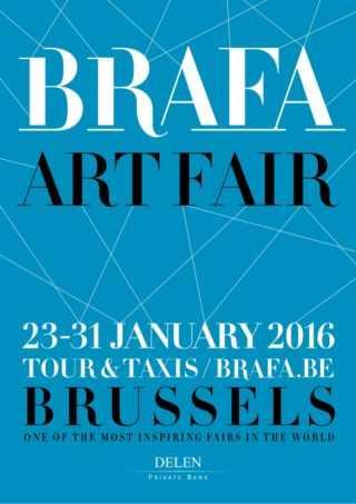 BRAFA 2016