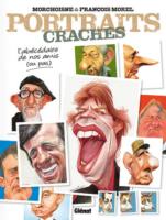 Portraits crachés, Morchoisne et Morel s'offrent des têtes