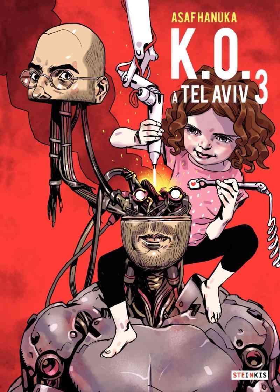 K.O. à Tel Aviv