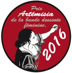Prix Artémisia 2016