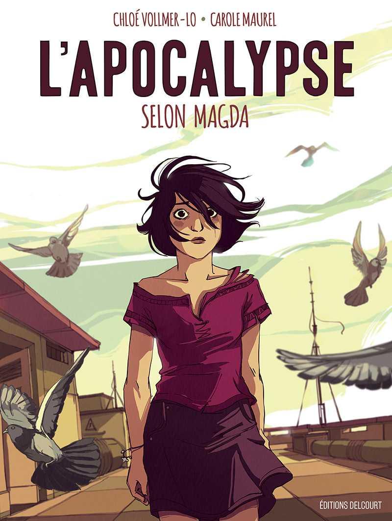 L'Apocalypse selon Magda, sans retour