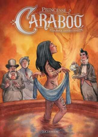 Princesse Caraboo, le destin d'exception d'une jeune anglaise