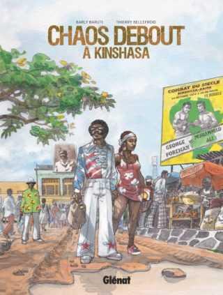 Chaos debout à Kinshasa, les dessous du combat du siècle