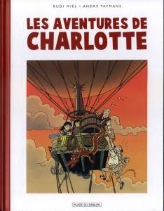 Les Aventures de Charlotte