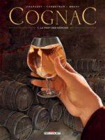 Cognac, meurtres et embrouilles en Charente