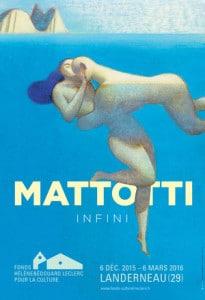 Mattotti Infini