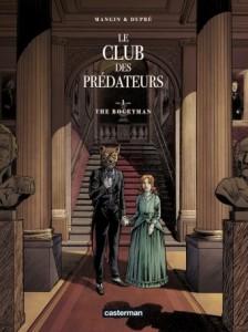 Le Club des Prédateurs