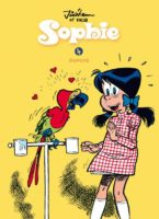 Sophie, le tome 4 de l'intégrale