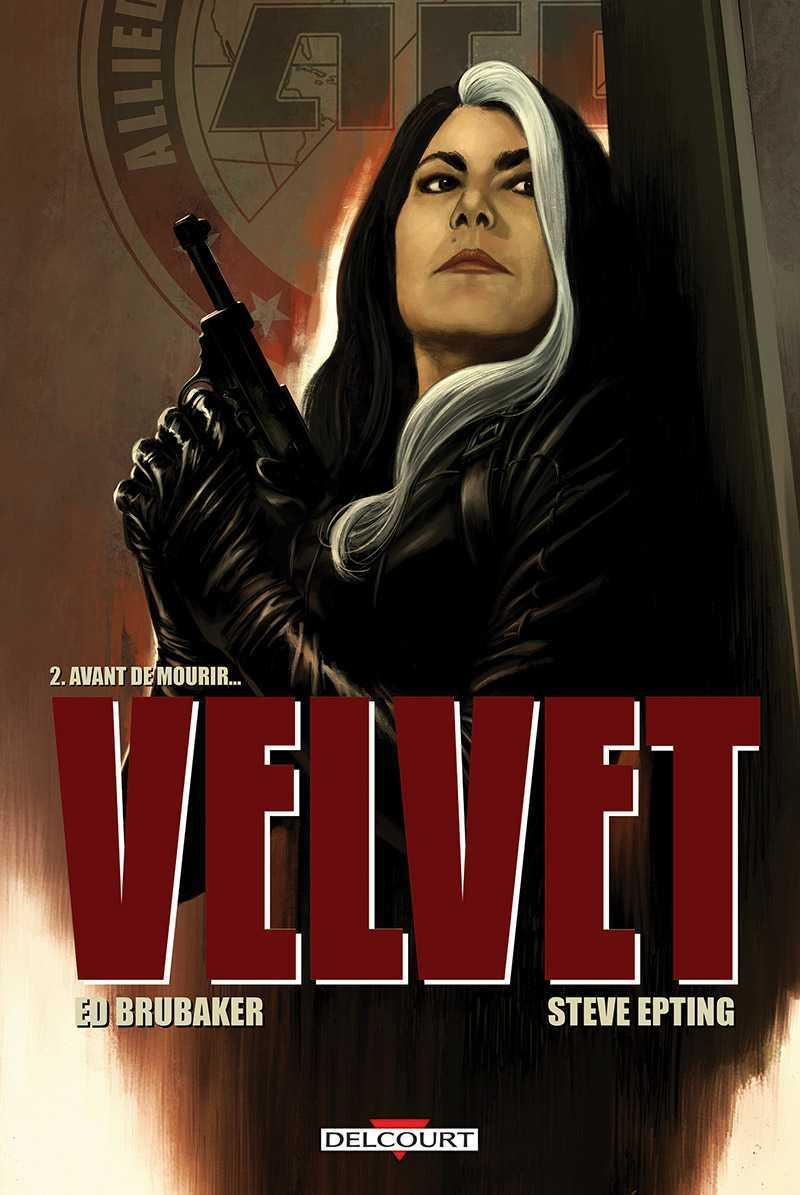 Velvet T2, règlement de comptes