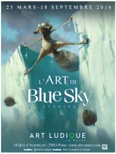 L'Art de Blue Sky Studios