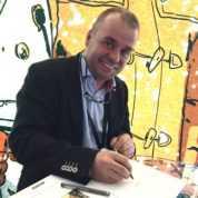 Interview : Philippe Jarbinet sera à AéroBD à Istres avec Airborne 44 les 27 et 28 février