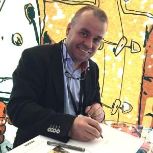 Philippe Jarbinet