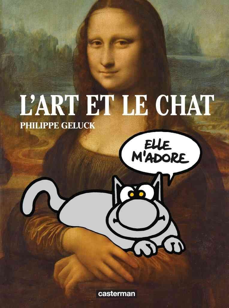 L'Art et le Chat