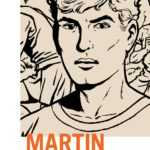 Hommage à Jacques Martin chez Huberty et Breyne à Paris