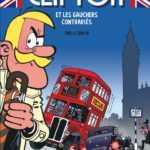 Clifton T22, le retour du très british colonel