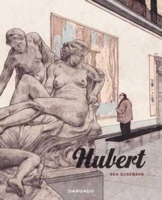 Hubert aime l'art