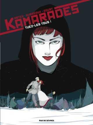 Kamarades T2, la dernière chance des Romanov