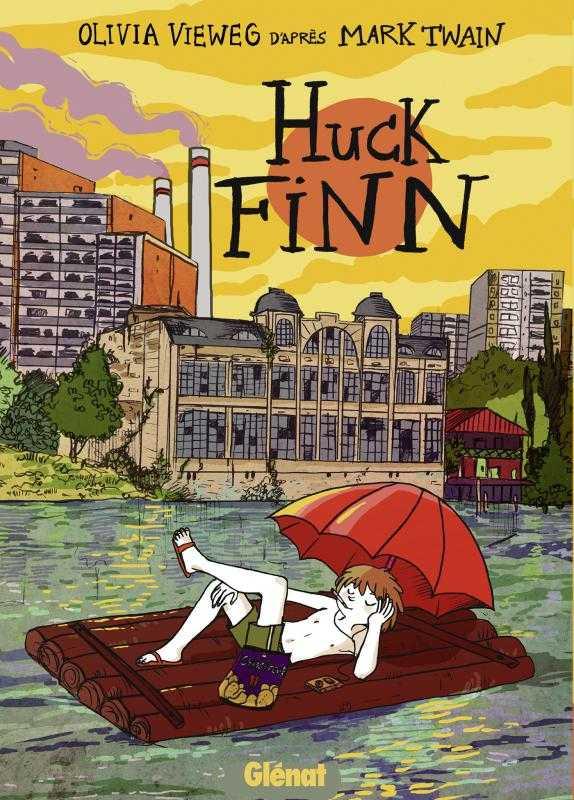 Huck Finn, road-movie décalé