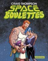 Space Boulettes, Craig Thompson dans les étoiles