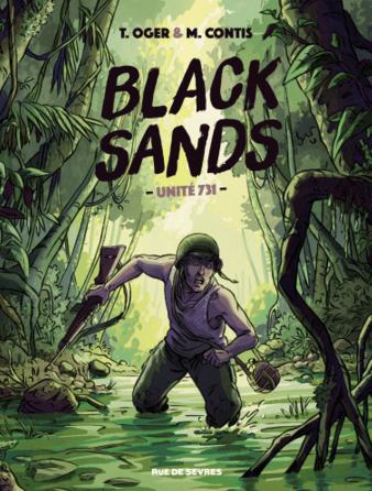 Black Sands, alerte aux zombies dans le Pacifique