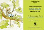 Les Kerascoët de retour à la Galerie 9e Art à Paris