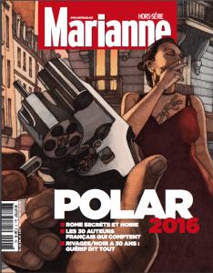 Marianne Polar 2016