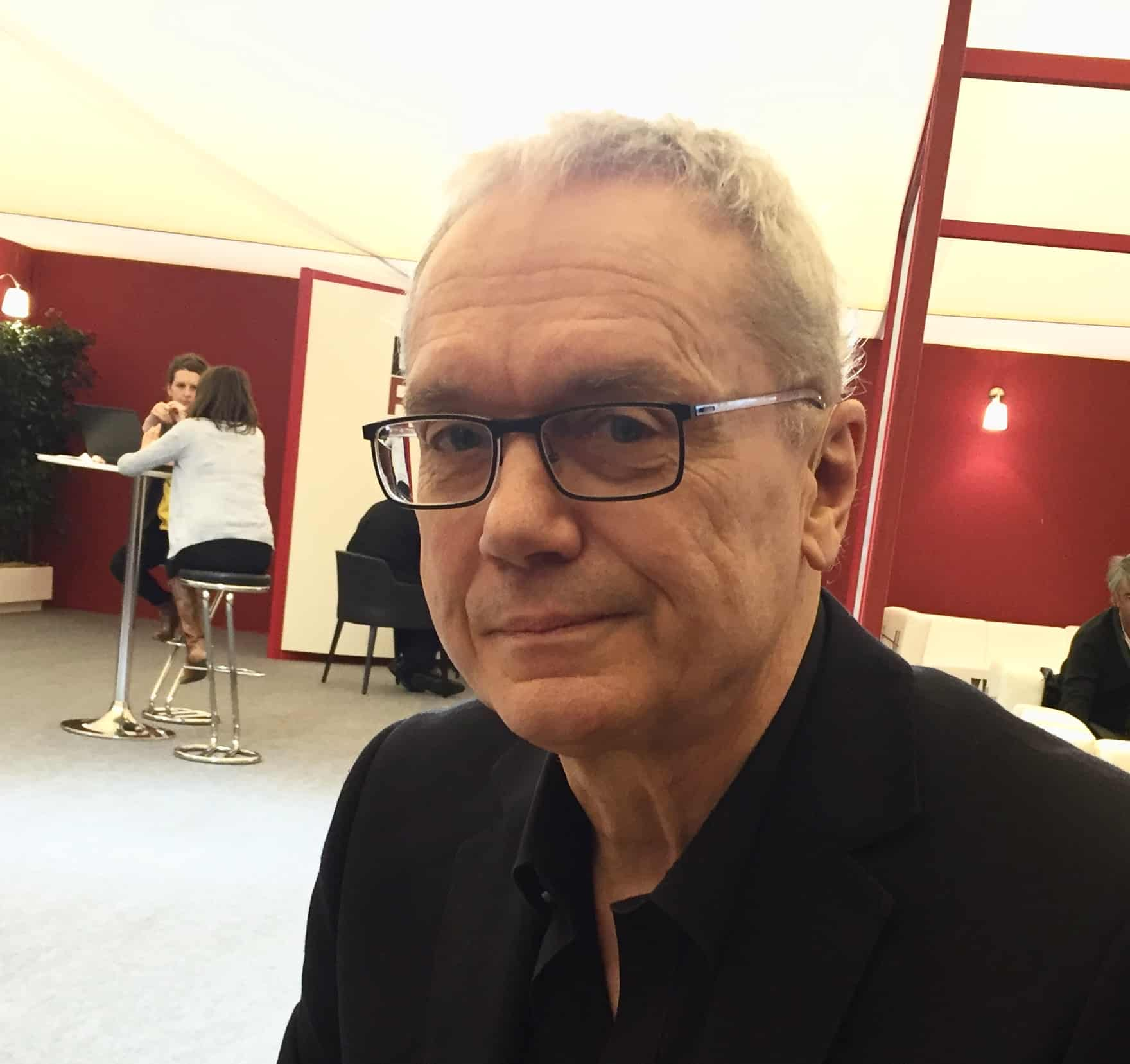 Interview : Turk retrouve Clifton avec Zidrou qui reprend aussi le scénario de Léonard