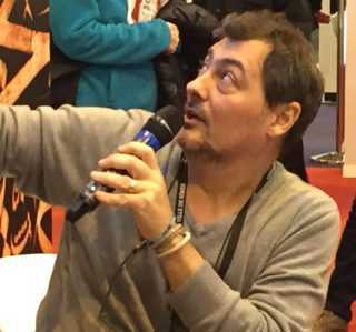 Joël Alessandra