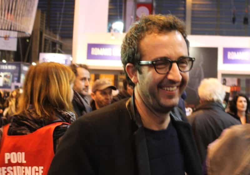 Cyrille Eldin