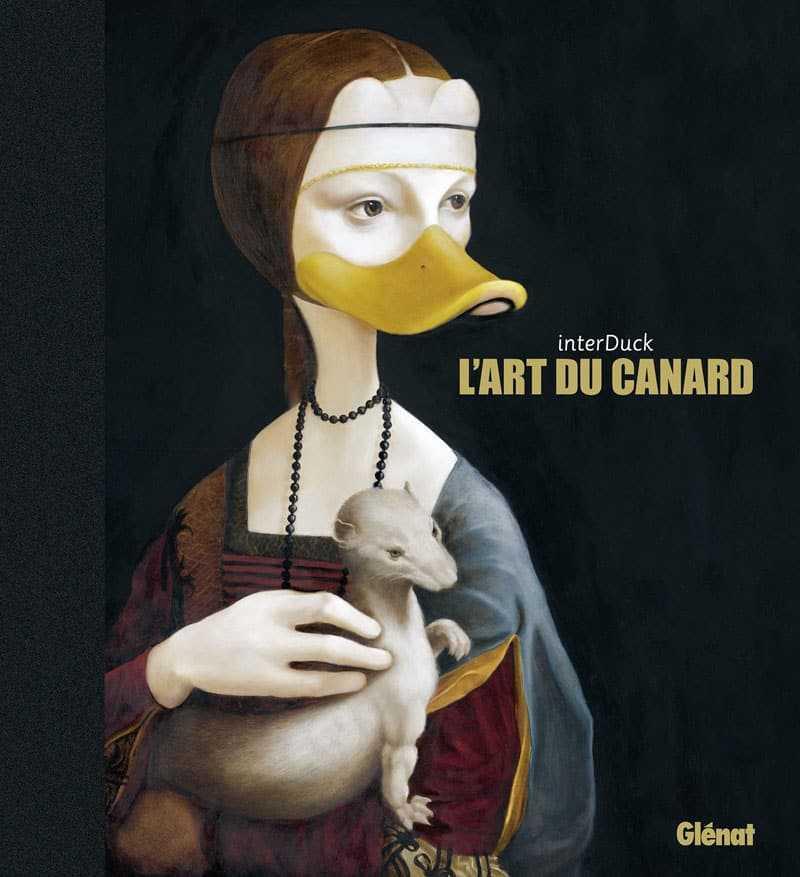 L'Art du canard, ils sont partout
