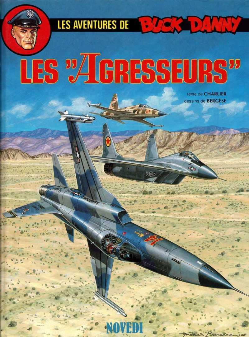 """Les """"Agresseurs"""""""
