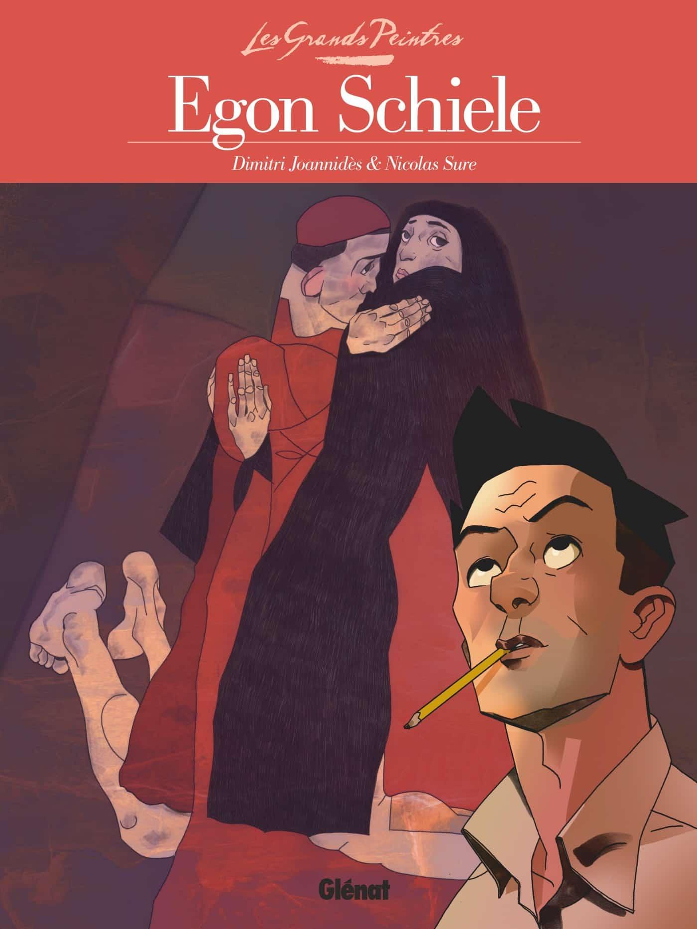 Egon Schiele, scandaleusement génial
