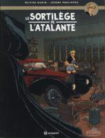 Le Sortilège de l'Atalante, Bugatti et musée Schlumpf à Mulhouse